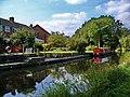 Birmingham -Stratford-upon-Avon Canal - panoramio (5).jpg