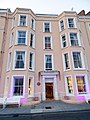Birthplace of Augustus John - The Belgrave Hotel The Esplanade Tenby SA70 7DU.jpg
