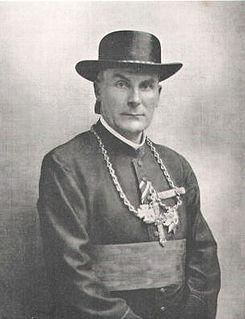 Michael von Faulhaber German Roman Catholic Cardinal