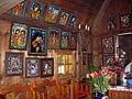 "Biserica de lemn ""Sf. Arhangheli"" Baile Felix, Jud. Bihor (icoane) 2.JPG"
