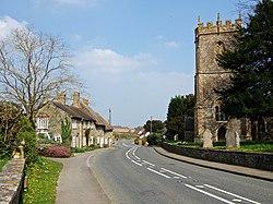 Bishop's Caundle - geograph.org.uk - 380051.jpg