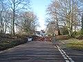 Bishop's Down Road - geograph.org.uk - 1731834.jpg