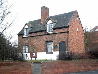 Bishop Asbury Cottage