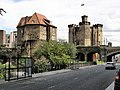 Black Gate and Keep - Newcastle Upon Tyne - geograph.org.uk - 514240.jpg