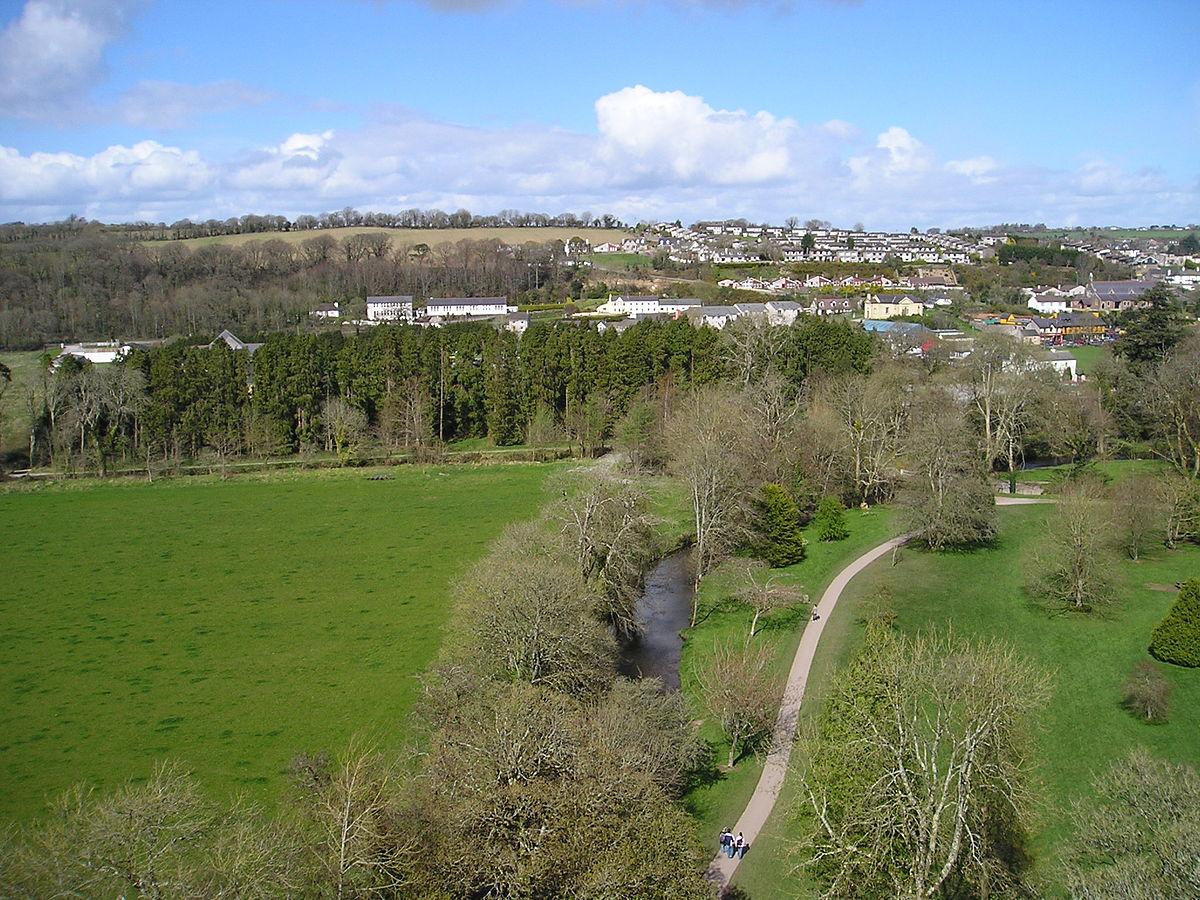 Blarney wikipedia for The blarney