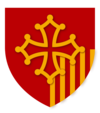 Coat of arms of Occitanie