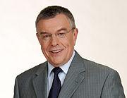 Manfred Bleskin – Moderator bei n-tv