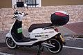 Blinkee electric scooter in Burjassot. 01.jpg