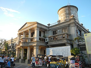 Macabebe Municipality in Central Luzon, Philippines