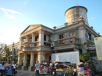 Macabebe, Pampanga - Municipal Hall