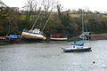 Boats in the Penryn River (2198462716).jpg