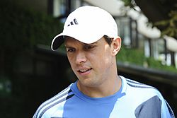image illustrative de l'article Bob Bryan