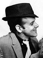 Bob Fosse in 1963.