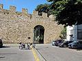 Boboli, ingresso da piazzale di porta romana.JPG