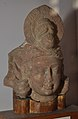 Bodhisattva Head - ACCN 63-1 - Government Museum - Mathura 2013-02-24 6073.JPG