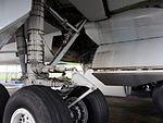 Boeing 747 Main landing gear pic1.JPG
