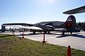 Boeing B-17G-85-DL Flying Fortress Nine-O-Nine LSideRear CFatKAM 09Feb2011 (14797247340).jpg