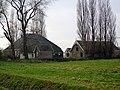 Boerderij 'Tijd is geld', Lutkemeerweg 180, Oud-Osdorp, Amsterdam.jpg