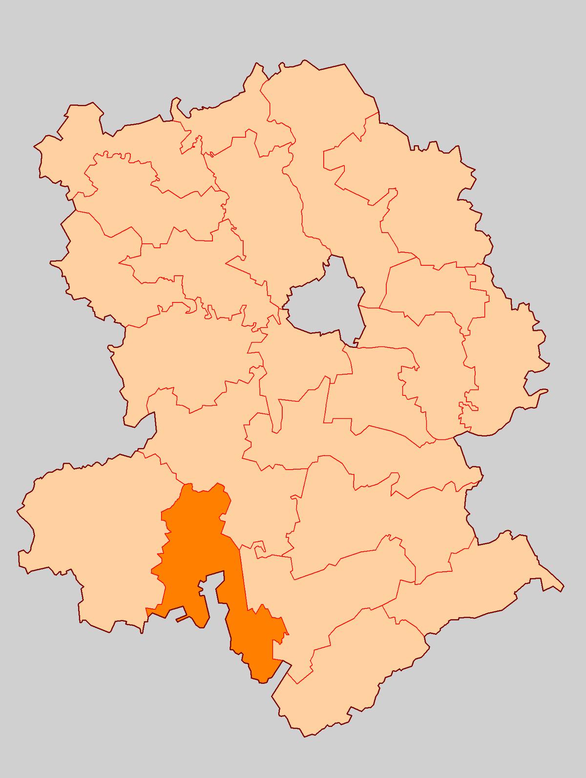 Богатьковское сельское поселение