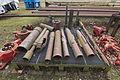 Bohrköpfe im Erdölmuseum Wietze IMG 4018.jpg