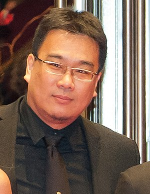 Bong Joon-ho - Bong Joon-ho in 2015 at the 65th Berlin International Film Festival.