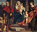Bonifacio de Pitati - Madonna of the Tailors - WGA02425.jpg