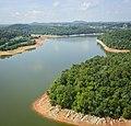 Boone Dam Aerials (July 2015) (20440601774).jpg