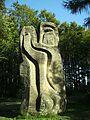 Bostalsee 2010Requiem-für-die-Juden Seliger.JPG