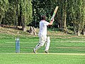 Botany Bay CC v Rosaneri CC at Botany Bay, Enfield, London 17.jpg