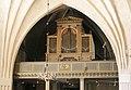 Botkyrka kyrka Church organ.jpg