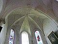 Boulazac église plafond.JPG