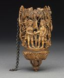 Bouquet Holder with Figures of Adam and Eve LACMA 52.20.5.jpg