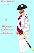Bourbonnais 15RI 1776