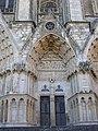 Bourges - cathédrale Saint-Étienne, façade ouest (26).jpg