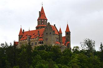 "Fantaghirò series - ""Fantaghirò's castle"" in 2015"