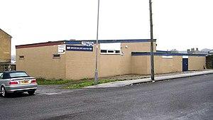 Birch Lane - Bowling Old Lane Cricket Club
