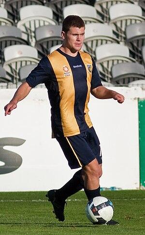 Brady Smith (footballer)