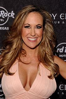 Brandi Love American pornographic actress (born 1973)