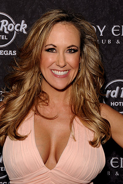 Brandi Love x factor usa 2013