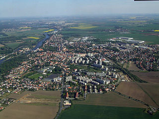 Брандис-над-Лабем-Стара-Болеслав,  Среднечешский край, Чешская Республика