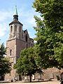 Braunschweig Brunswick Magni-Kirche Turm Suedosten (2006).JPG