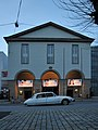 Bregenz, Theater am Kornmarkt, Vorarlberger Landestheater 2.JPG