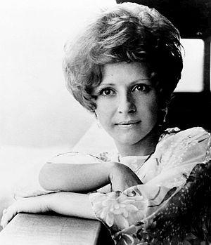 Lee, Brenda (1944-)