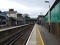 Brentford station look west.JPG