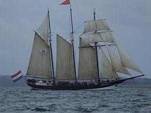 Brest2012 Oosterschelde 3.JPG