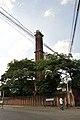 Brick Chimney - KMC Asphaltum Department - Palmer Bazaar Area - Kolkata 2014-09-29 7541.JPG