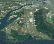 Sân bay Brisbane