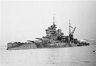 HMS <i>Queen Elizabeth</i> (1913) Royal Navy battleship