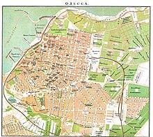 Odessa Wikipedia