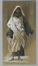 Brooklyn Museum - Saint James Major (Saint James le Majeur) - James Tissot - overall.jpg